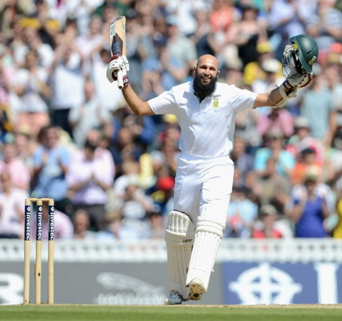 Amla is one of four potential candidates to replace Smith as captain
