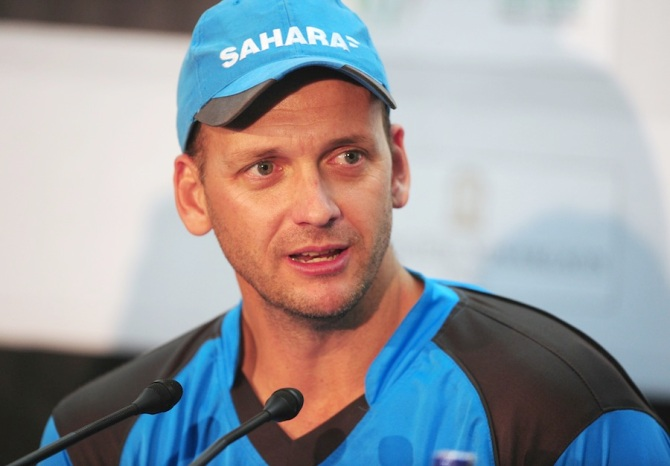 """""""The amount of coaching involved is the exciting part in Fiji and it will take me back to the reason why I love coaching: to help develop and support passionate cricketers"""""""