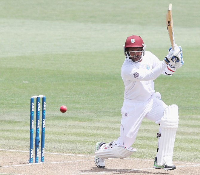 """Denesh can help West Indies leapfrog New Zealand in the rankings"""