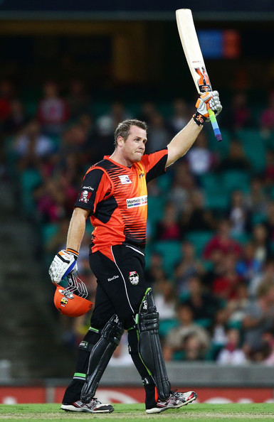 """""""He knows what it takes to win a BBL final and we can't wait to see what he can do at Adelaide Oval"""""""