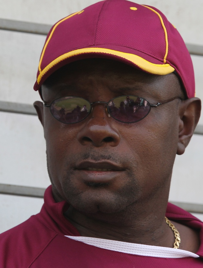 """West Indies cricket has to be number one"""