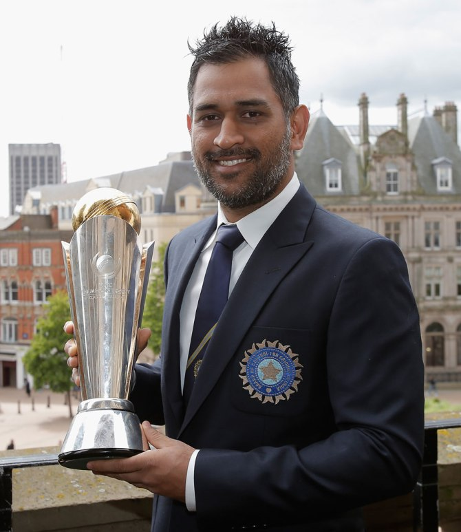 Dhoni made US$26 million through endorsements alone