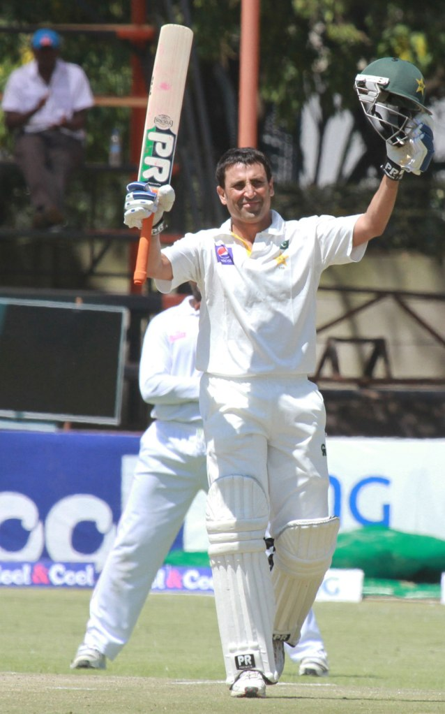 """A class player like Younis Khan was a fitting candidate for category A"""