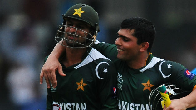 Akmal and Malik no longer have central contracts