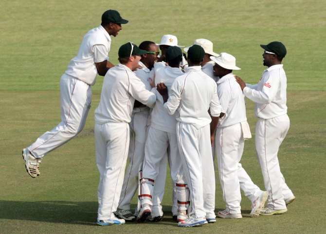 Fifteen Zimbabwe players have been awarded central contracts
