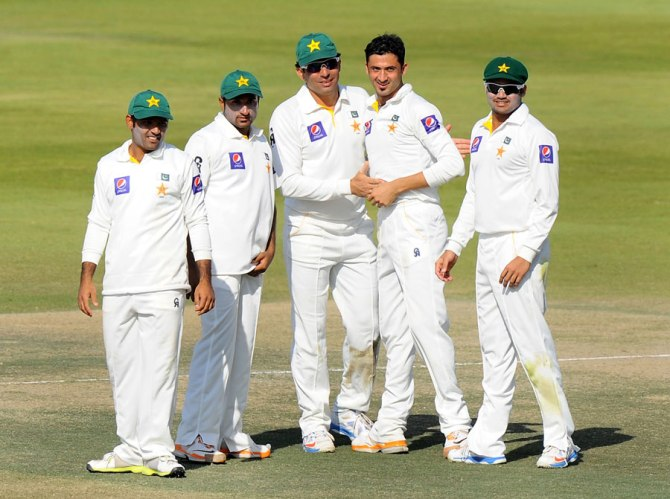 Pakistan are likely to play 77 Tests in the next eight years
