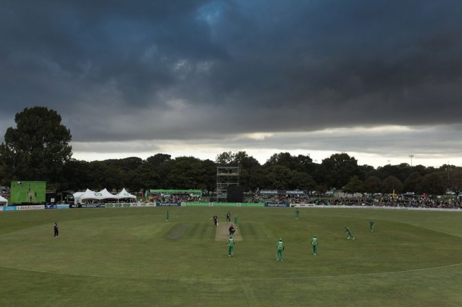 The Hagley Oval will host the opening match of the 2015 World Cup on February 14