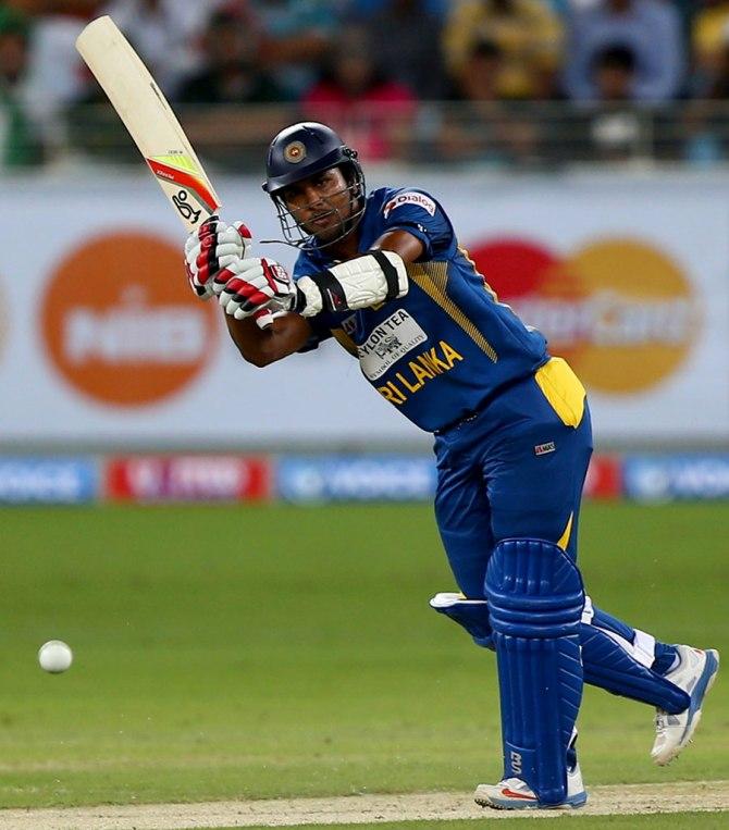 Chandimal's last ODI for Sri Lanka came against India on November 16