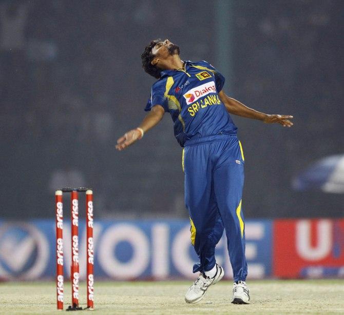 Lakmal has not played an ODI since May