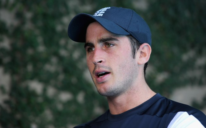 Kieswetter's professional career could be over