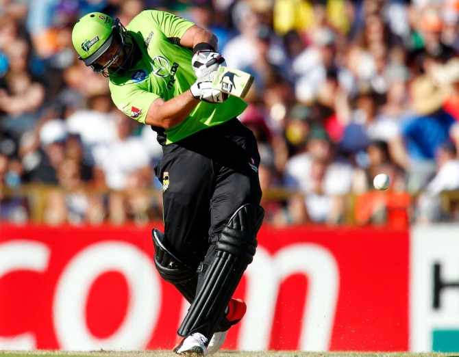 Kallis excelled with both the bat and ball