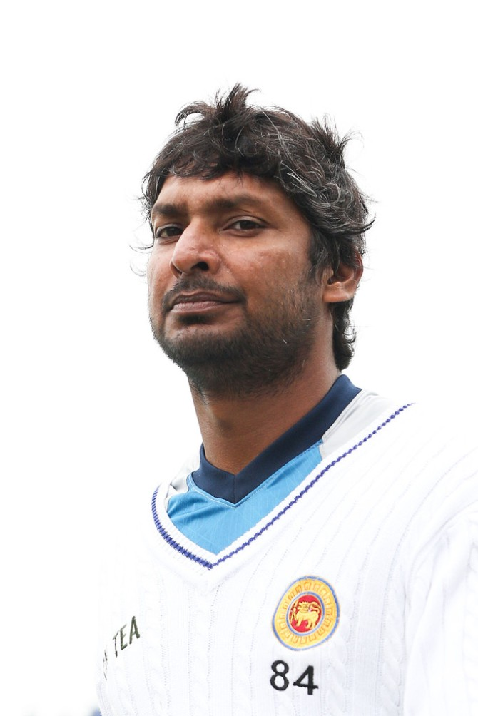 """Sangakkara claims that Ranatunga and Aluthgamage """"tried to intentionally cause me embarrassment and tarnish my reputation"""""""