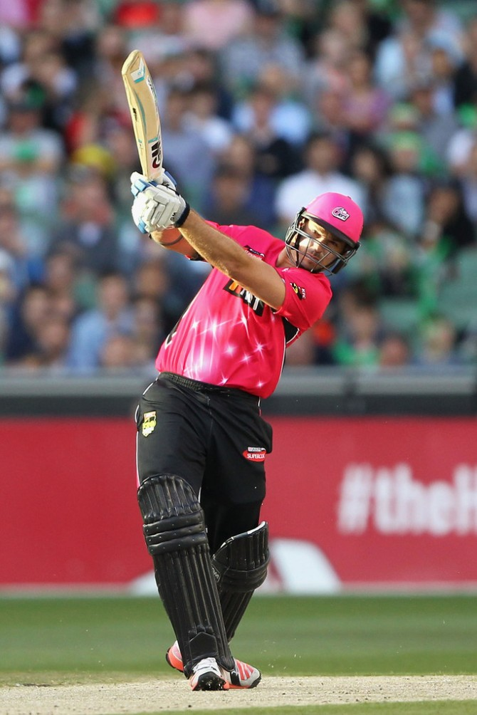 """Compared to the IPL, the Big Bash…I think we're nowhere"""