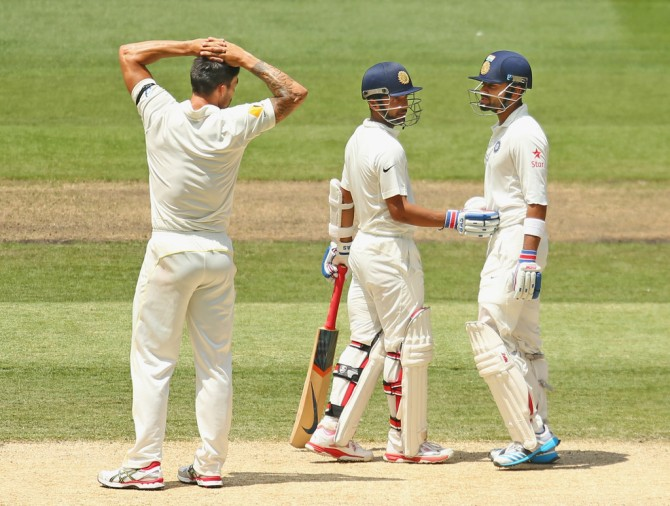 """Virat Kohli is one of those modern-day players who's a little bull-terrier in his own right"""