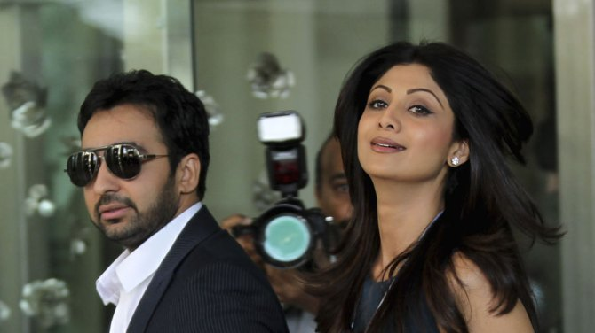 Kundra (left) will give up his 11.7 per cent stake in the Royals