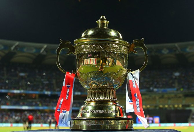 Which team will be lifting the IPL trophy this year?