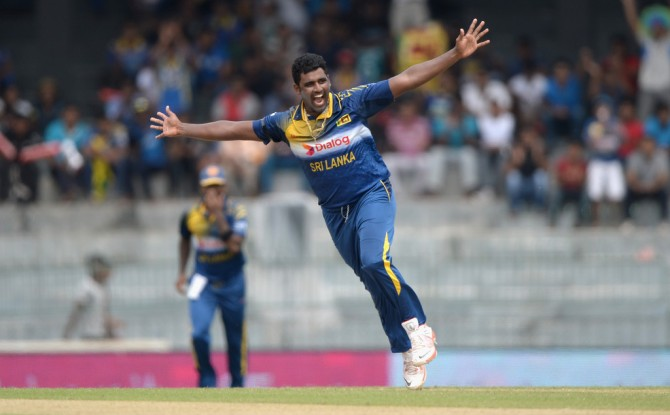 """If we can have Thisara batting well and bowling well, he's a match-winner"""