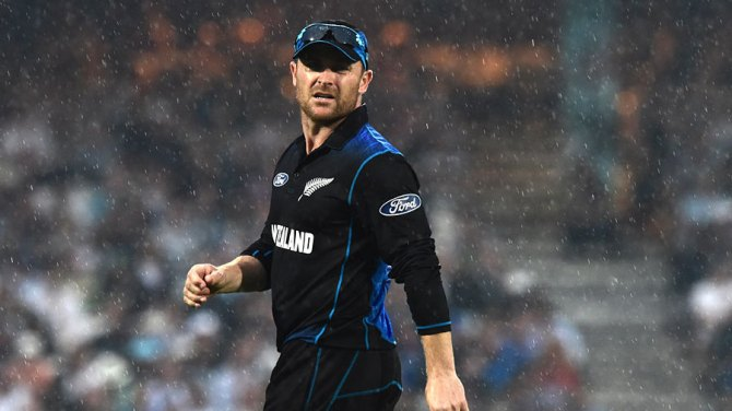 McCullum will not feature in the limited overs series against Zimbabwe and South Africa