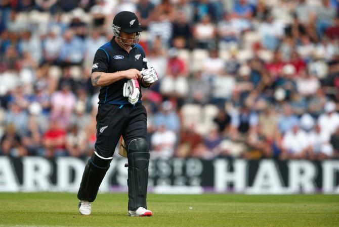McCullum has represented New Zealand in 254 ODIs