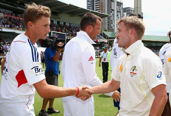 Warner believes that the incident was blown out of proportion