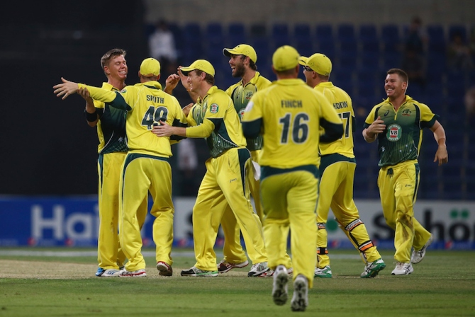 Smith's catch against Pakistan is a prime example of the new Law
