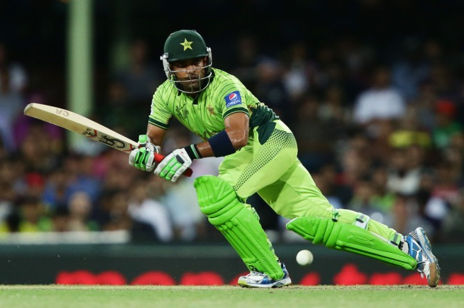 Akmal has denied the accusations against him