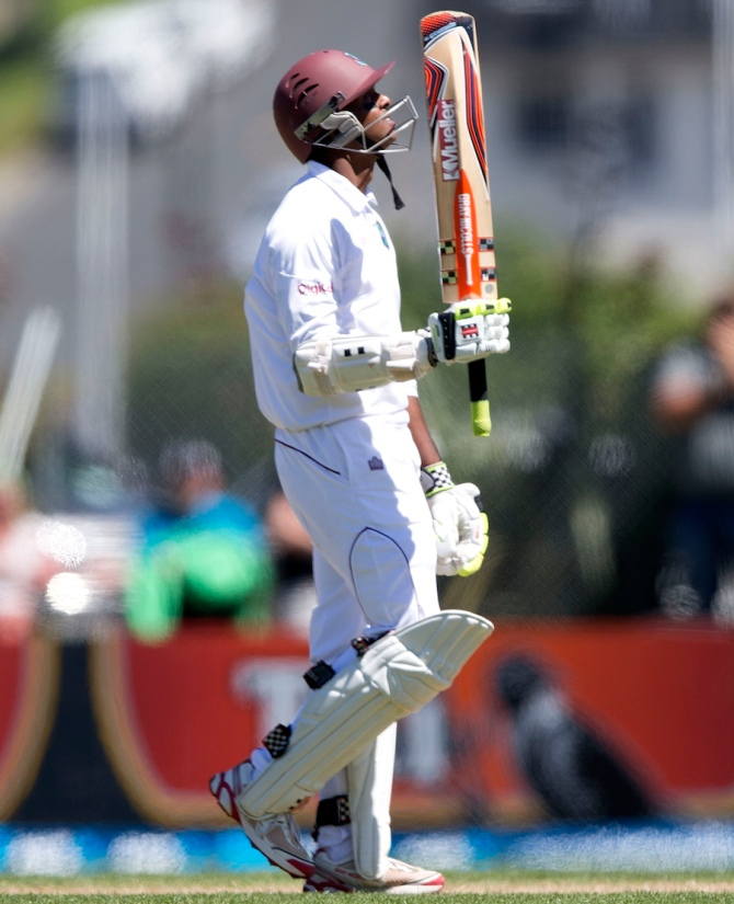 """""""He was one of the giants of West Indies cricket"""""""