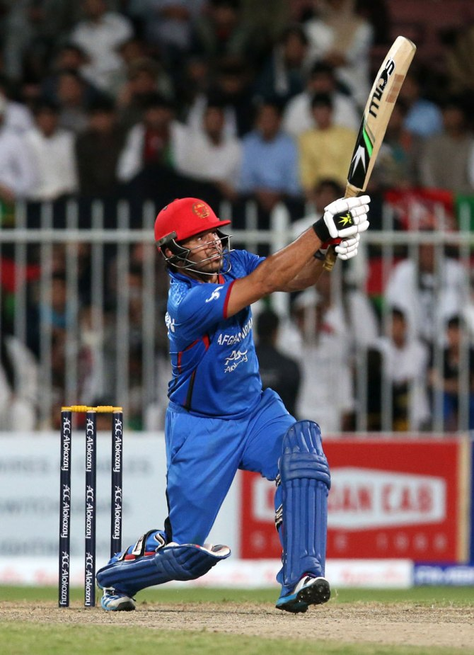 Naib was named Man of the Match for his all-round performance