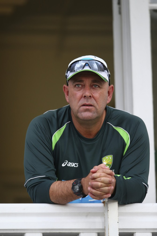 Lehmann has been diagnosed with deep vein thrombosis