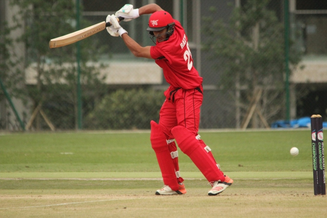 Rath struck eight boundaries and two sixes during his career-best knock of 97