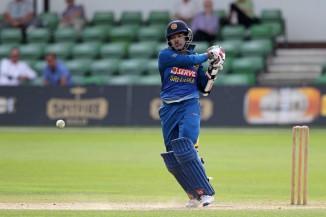 Perera has not played ODI cricket since February 2014