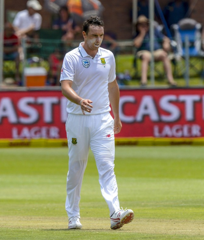 Abbott represented South Africa in 11 Tests, 28 ODIs and 21 Twenty20 Internationals