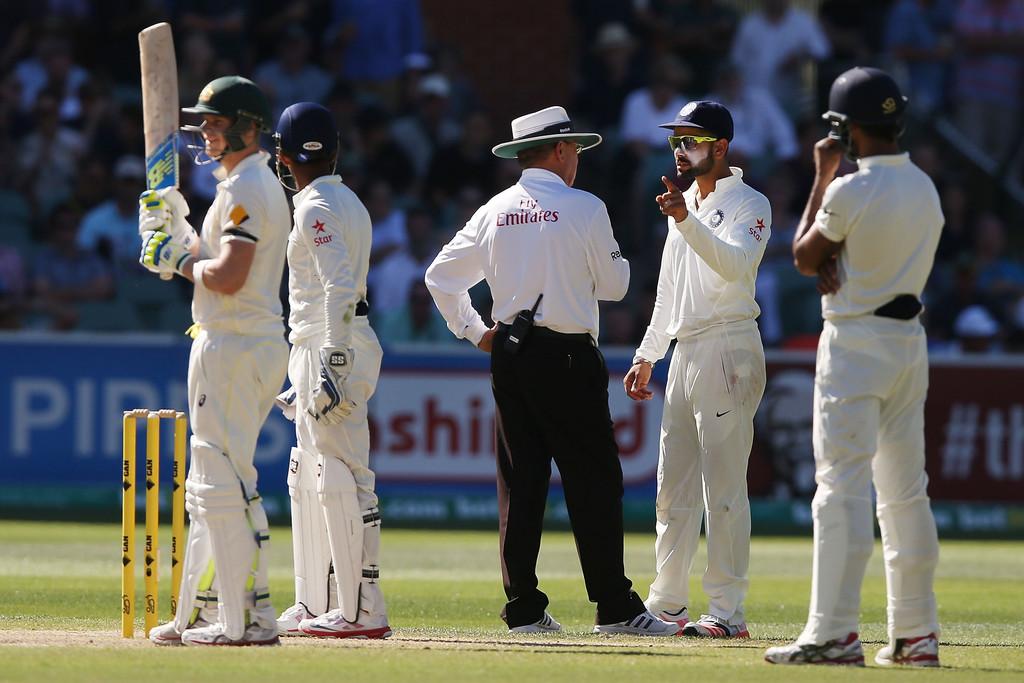 Cricket gets new rules, batting gets harder