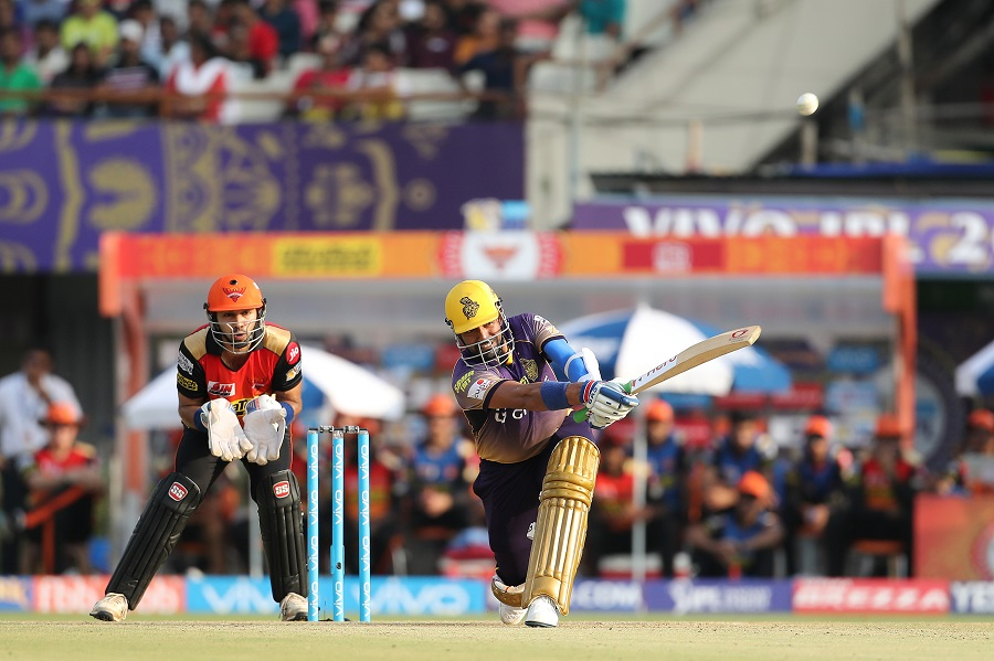 KKR vs SRH Live Score, IPL 2017 T20 Live Streaming