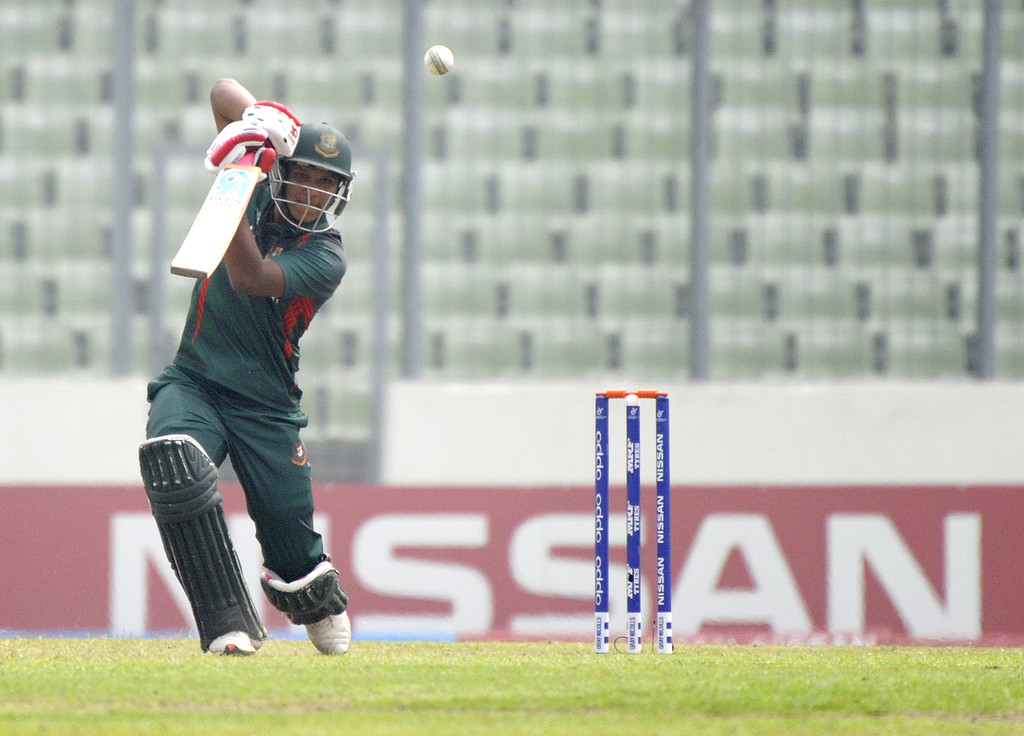Bangladesh bat first against Sri Lanka in T20