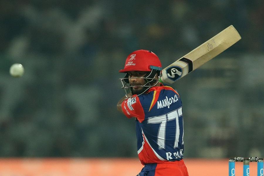 Delhi pull off 2nd biggest successful run chase in IPL