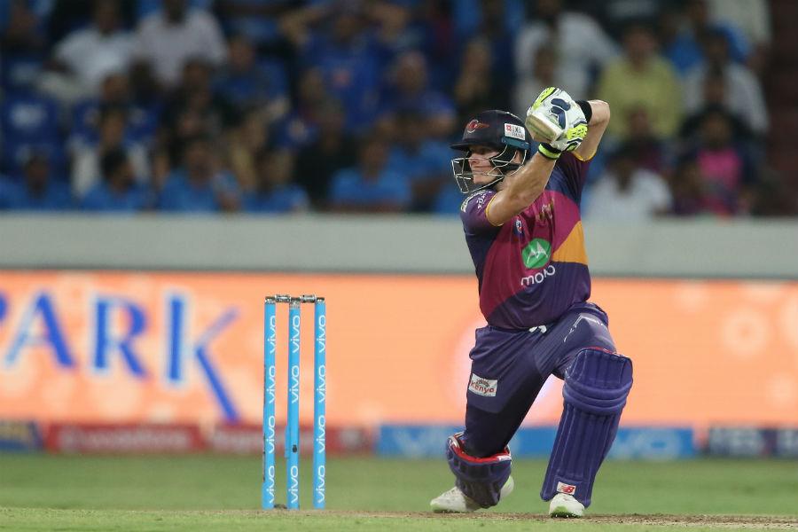 Pandya, Johnson guide Mumbai to third title