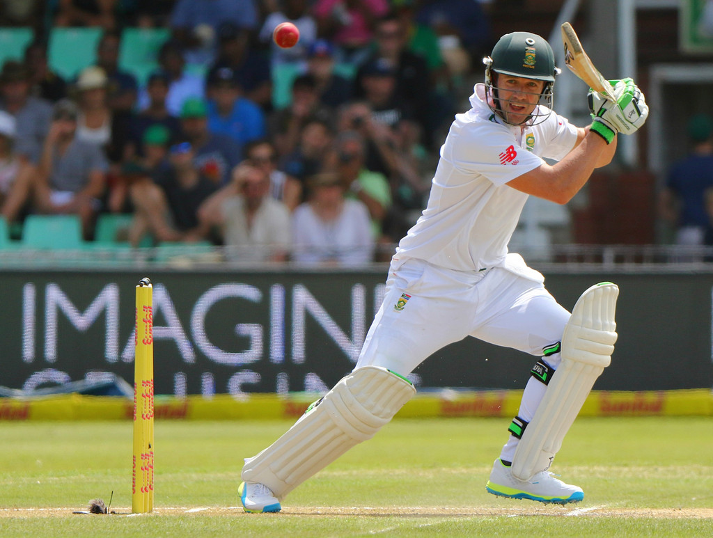 AB de Villiers: Ben Stokes lifted his game in IPL