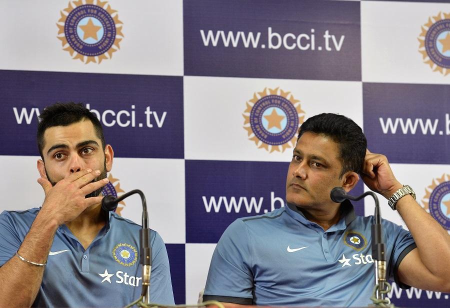 We have plans in place for Kohli: Pakistan skipper