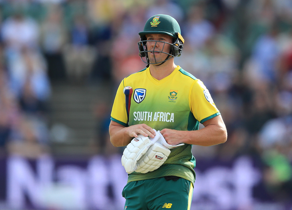 South Africa edge England in thriller after controversial Jason Roy dismissal
