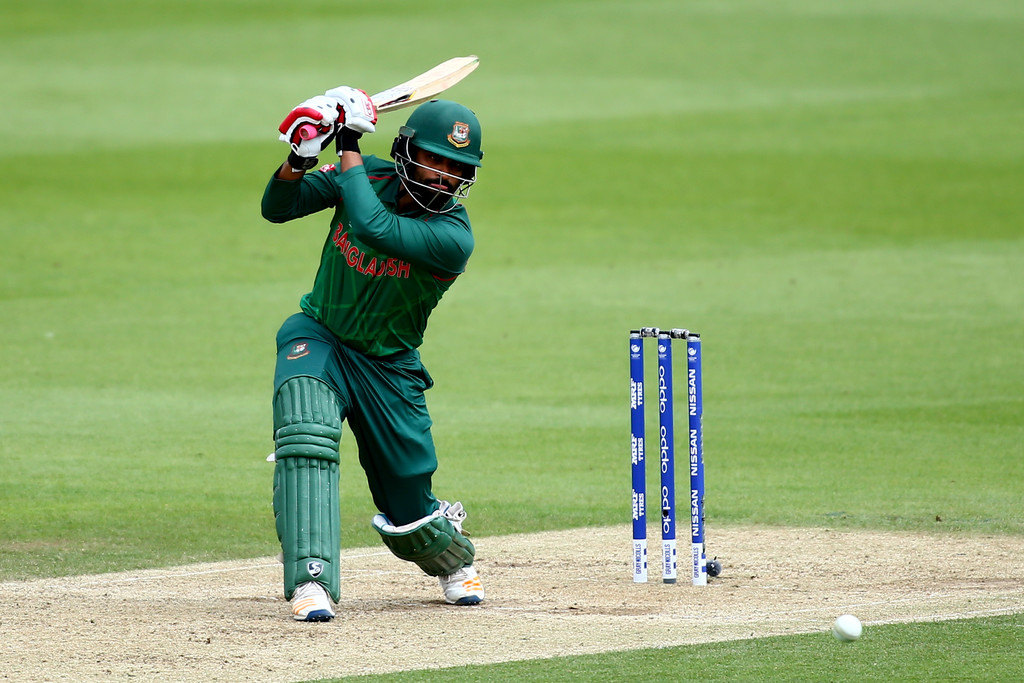 Bangladesh v Australia: Group A, Match 5