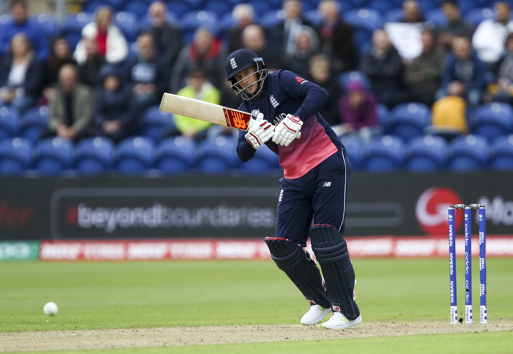 Morgan hails brilliant England bowlers