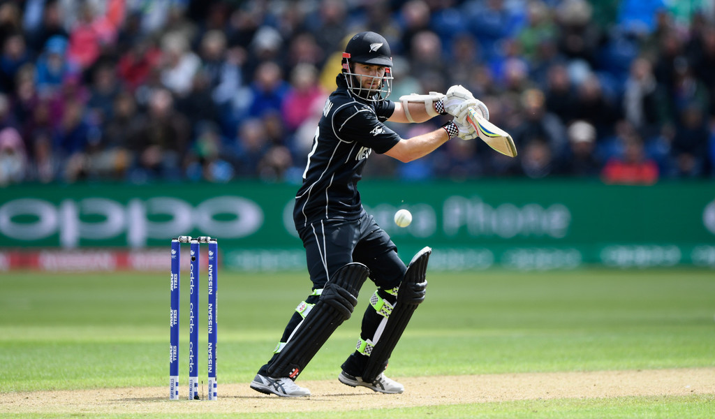 Champions Trophy: New Zealand win toss, ask England to bat