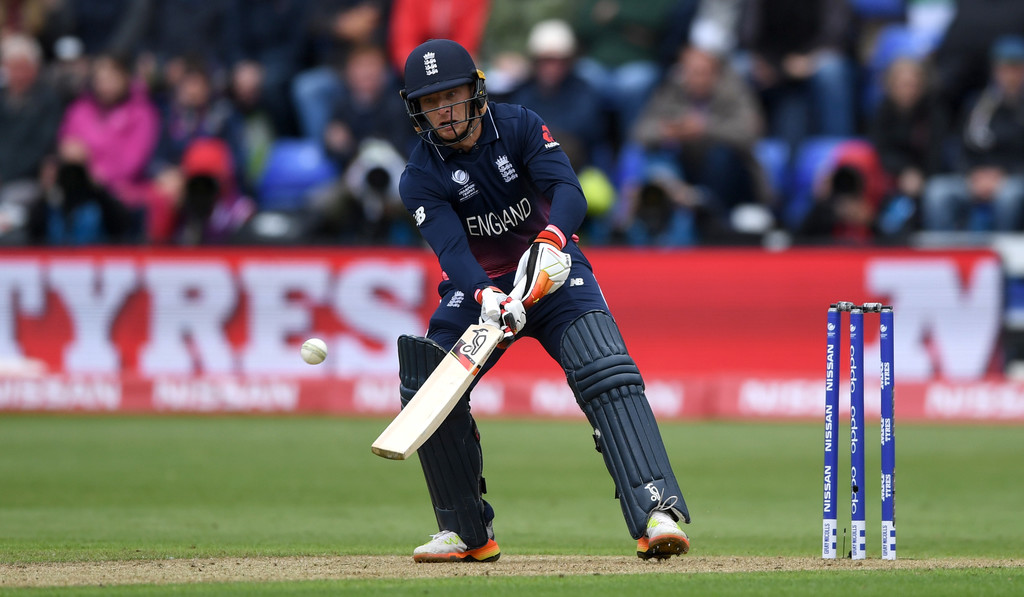 CT17: England to chase 278 against Australia