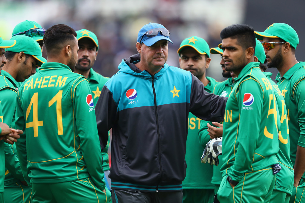 Champions Trophy 2017: Wahab Riaz Ruled Out of the Tournament