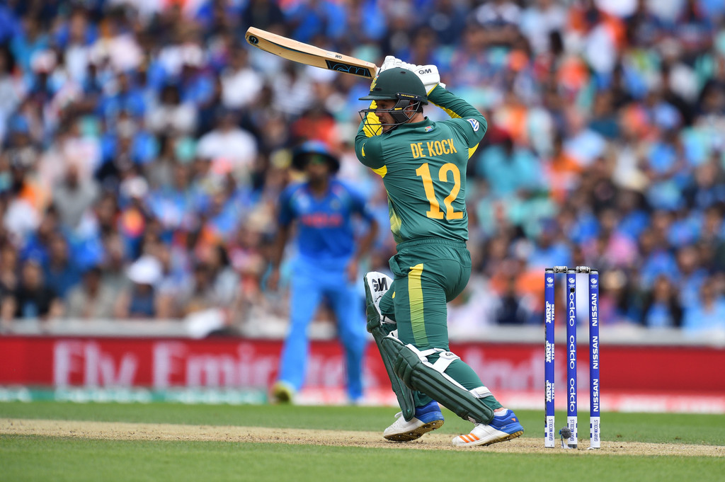 De Villiers to Lead Proteas Side in T20s against England