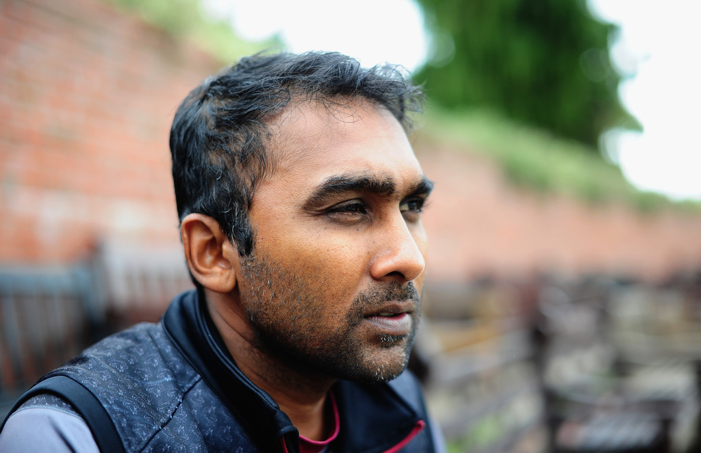 Is Mahela Jayawardene In The Race To Become The Indian Coach?