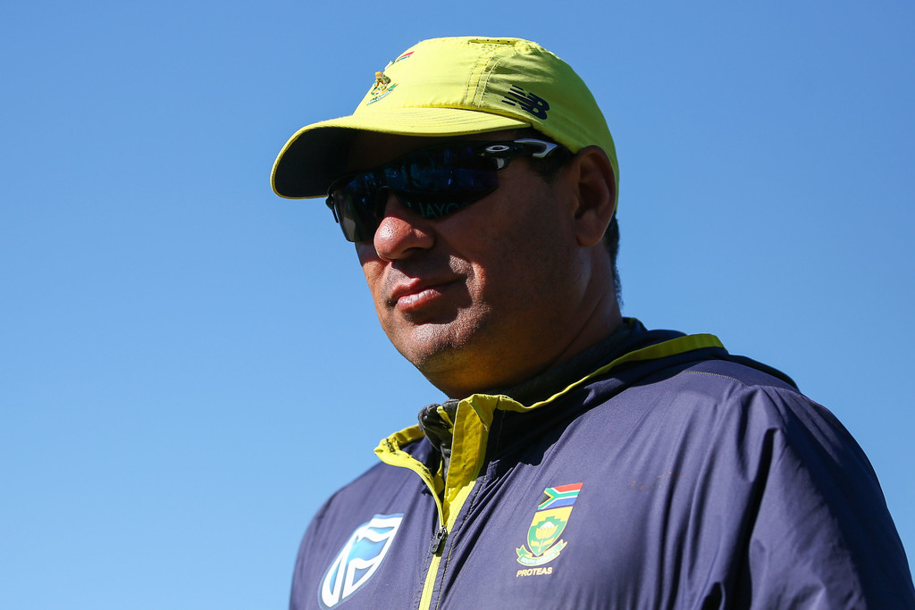 Two days left for Domingo to reapply for South Africa coach job