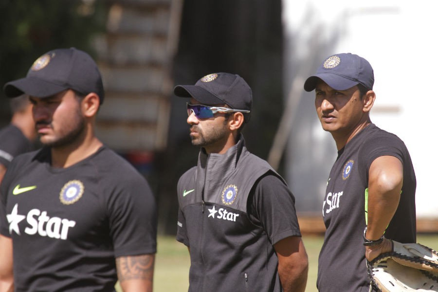 Arun may be appointed India bowling coach