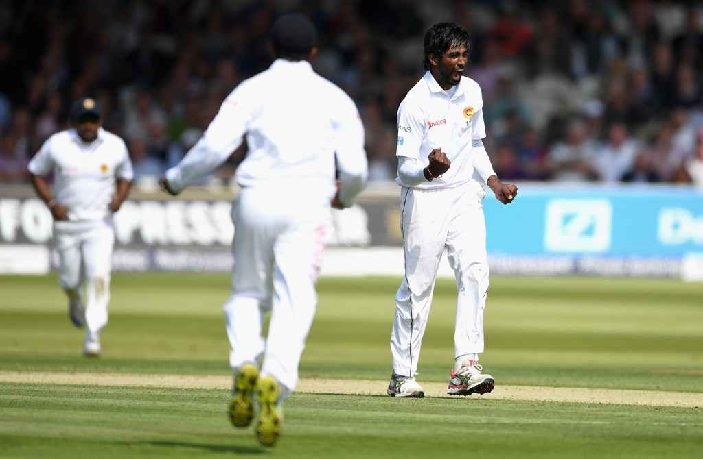 Shaky Sri Lanka brace for tougher test